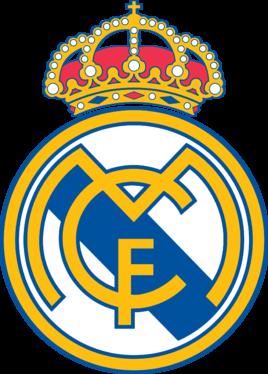 皇家马德里足球俱乐部【皇马】队徽