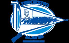 阿拉维斯足球俱乐部队徽