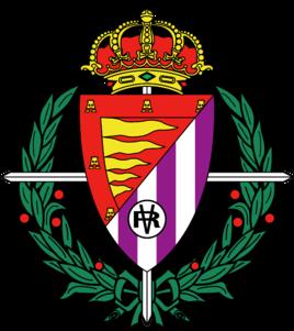 巴利亚多利德队徽