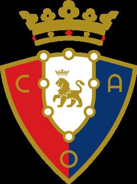 奥萨苏纳竞技俱乐部队徽