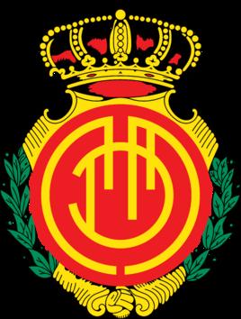 皇家马洛卡足球俱乐部队徽