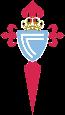 皇家维戈塞尔塔俱乐部队徽