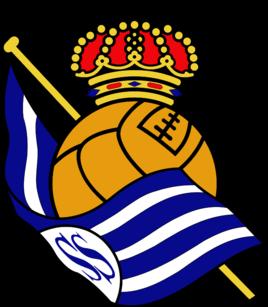 皇家社会足球俱乐部队徽