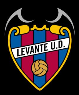 莱万特足球俱乐部队徽