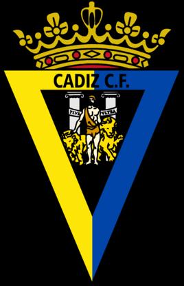 卡迪斯足球俱乐部队徽