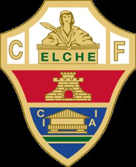 艾尔切足球俱乐部队徽