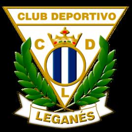 莱加内斯足球俱乐部队徽