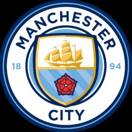 曼彻斯特城足球俱乐部【蓝月亮】