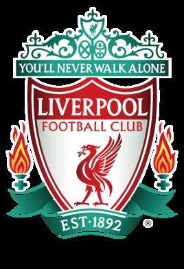 利物浦足球俱乐部队徽