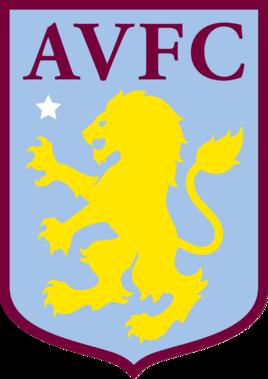 阿斯顿维拉队徽