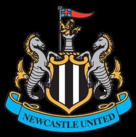 纽卡斯尔联足球俱乐部队徽