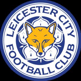 莱斯特城足球俱乐部队徽