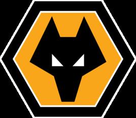 狼队足球俱乐部队徽