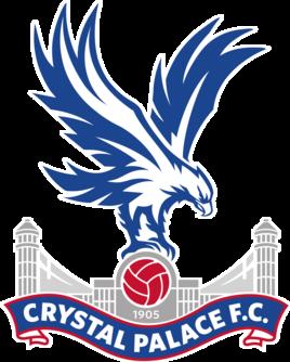 水晶宫足球俱乐部队徽