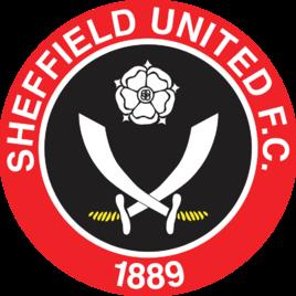谢菲尔德联足球俱乐部队徽