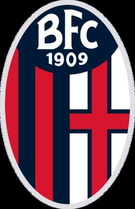 博洛尼亚足球俱乐部队徽