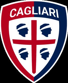 卡利亚里队徽