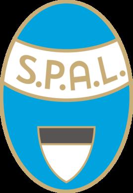 斯帕尔1907足球俱乐部队徽