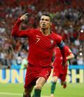 克里斯蒂亚诺·罗纳尔多(Cristiano Ronaldo)