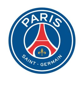 巴黎圣日尔曼队徽
