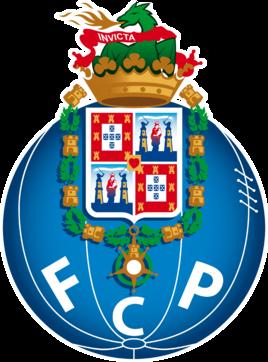 波尔图足球俱乐部队徽