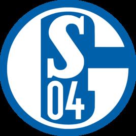 沙尔克04队徽