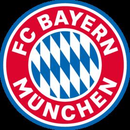 拜仁慕尼黑足球俱乐部队徽