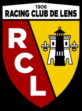 朗斯足球俱乐部队徽