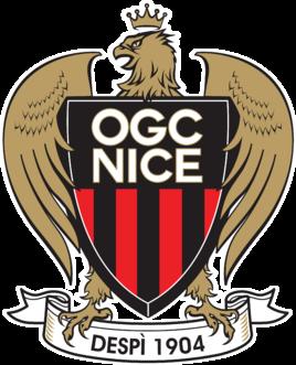 尼斯足球俱乐部队徽