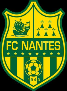南特足球俱乐部队徽