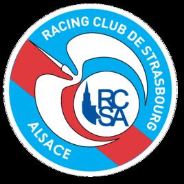 斯特拉斯堡队徽
