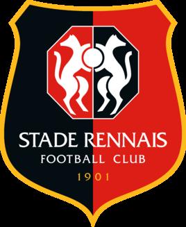 雷恩足球俱乐部队徽