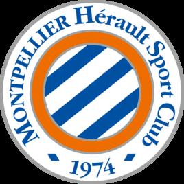 蒙彼利埃足球俱乐部队徽