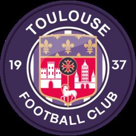 图卢兹队徽