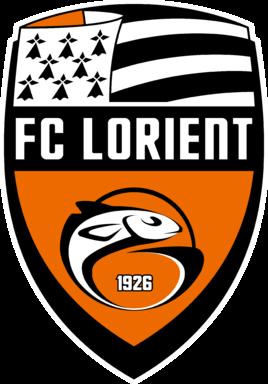 洛里昂队徽