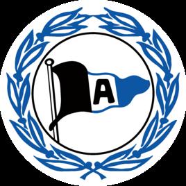 比勒费尔德足球俱乐部队徽