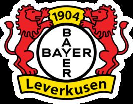 勒沃库森足球俱乐部队徽