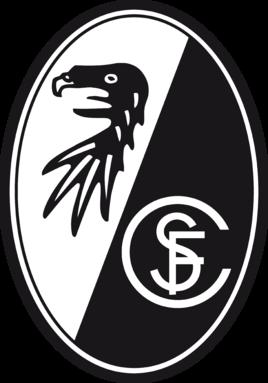 弗赖堡足球俱乐部队徽