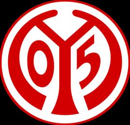美因茨队徽