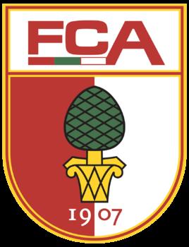 奥格斯堡足球俱乐部队徽