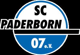 帕德博恩足球俱乐部队徽