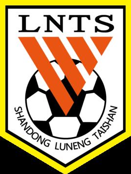 山东鲁能泰山足球俱乐部队徽