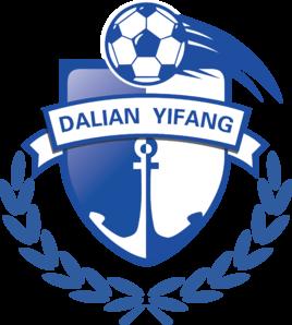 大连人职业足球俱乐部队徽