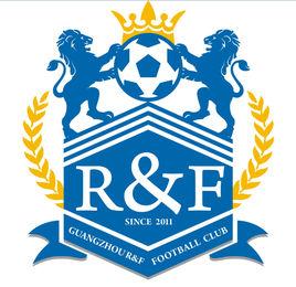 广州富力足球俱乐部队徽