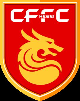 河北华夏幸福足球俱乐部队徽