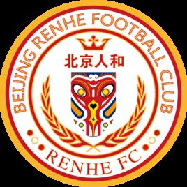 北京人和队徽