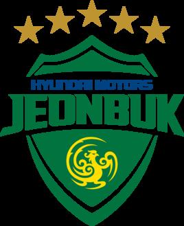 全北现代汽车足球俱乐部队徽