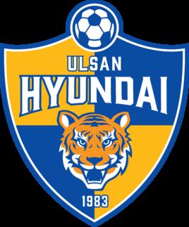 蔚山现代足球俱乐部队徽