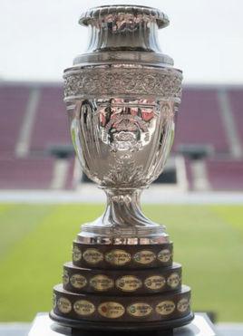 南美足球杯