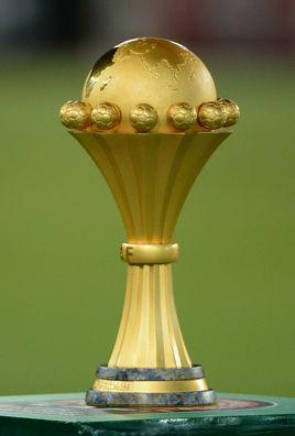 非洲国家杯